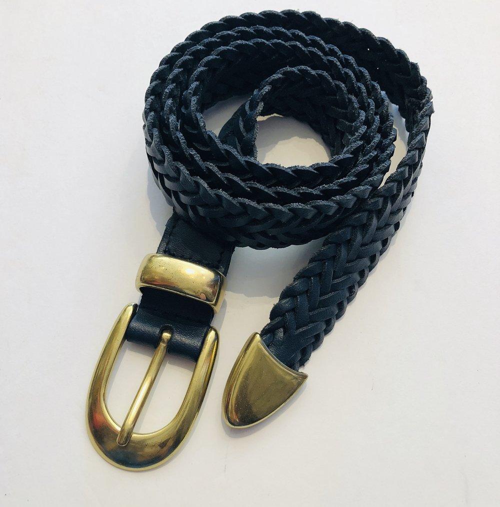 Bags & Belts -