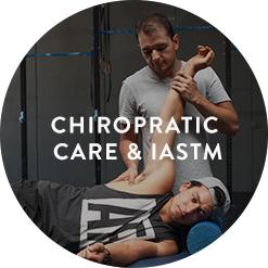 Chiropractic Care & IASTM in Sydney CBD