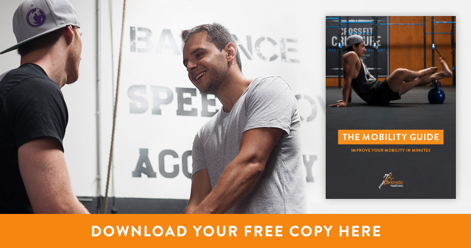 The Mobility Guide Free Ebook