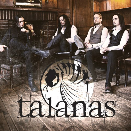 CLICK TO BUY TALANAS' MUSIC