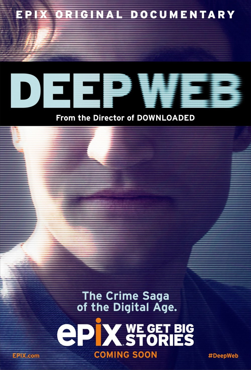 CLICK HERE TO SEE 'DEEP WEB'