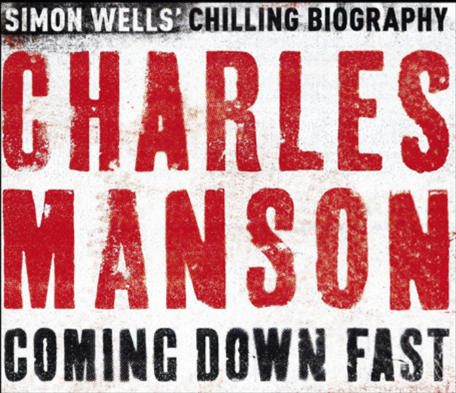 SIMON WELLS #013-CHARLES MANSON