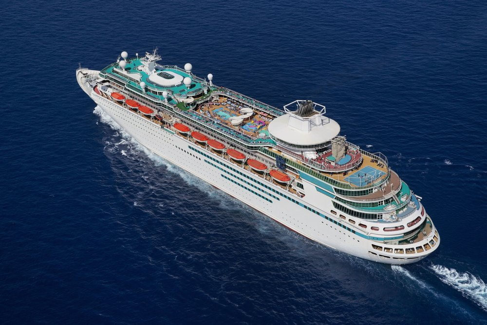 ROYAL CARIBBEAN-MAJESTY OF THE SEAS