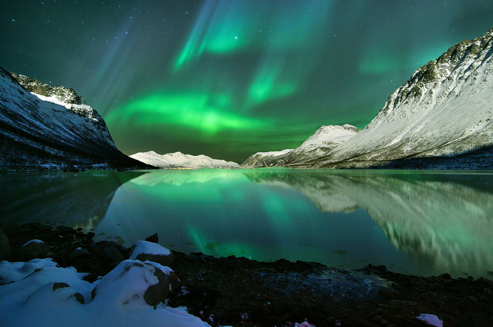 Northern Lights of Norway