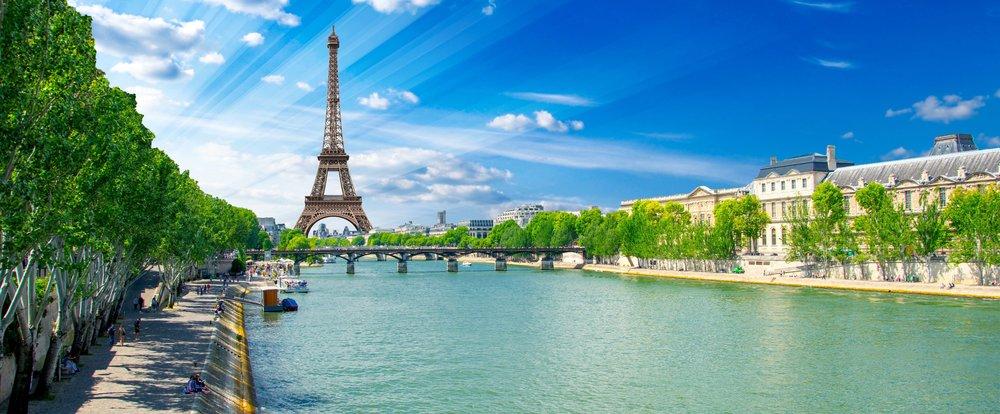 Tour d'eiffel, Paris, France