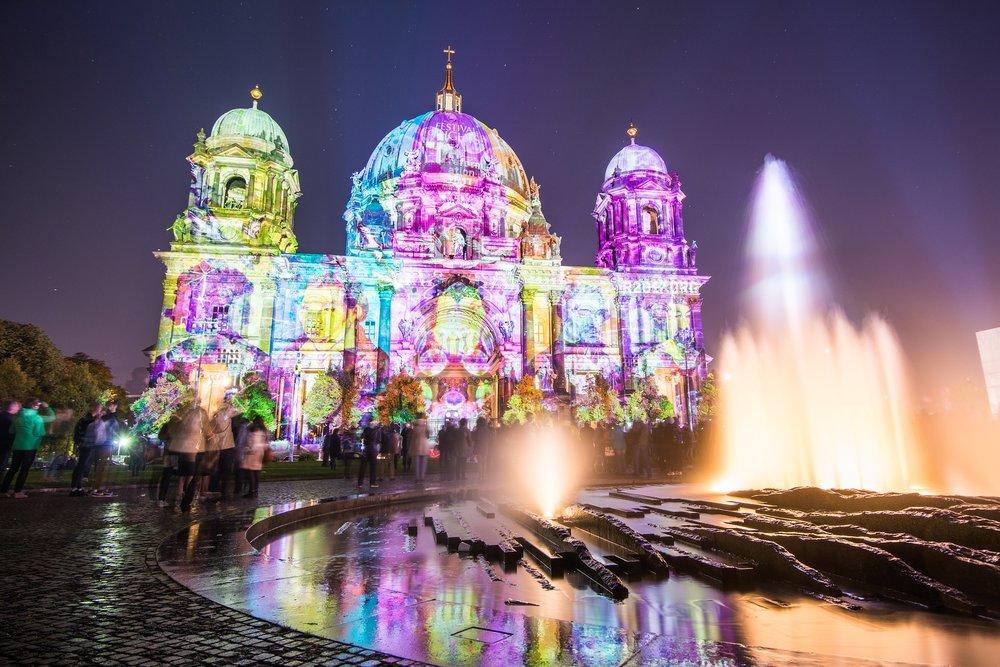 Berlin Fest, Berlin, Germany