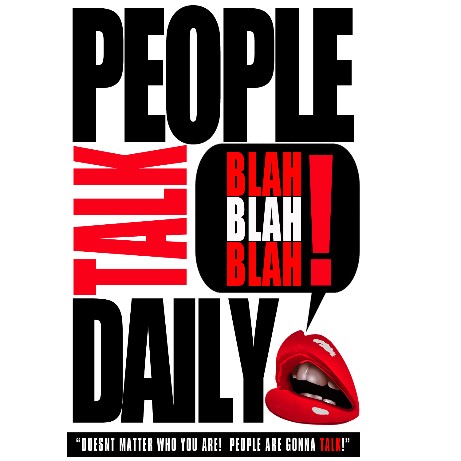 People Talk Daily