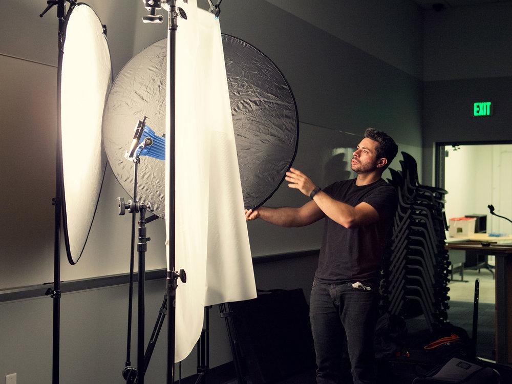 Vincent Venturella, Videographer & Musician