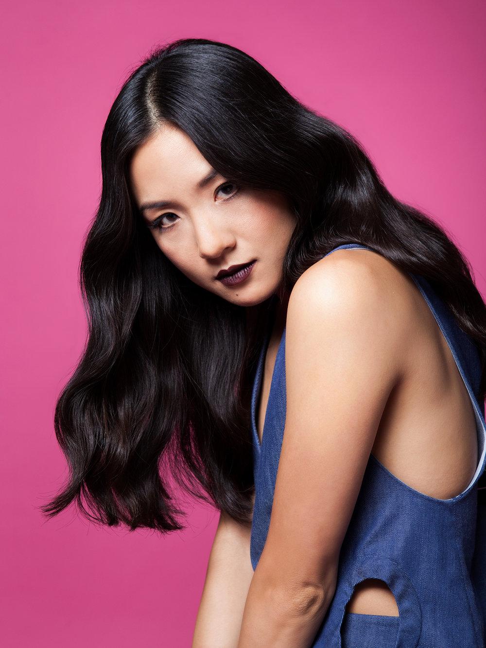Constance Wu, Actress