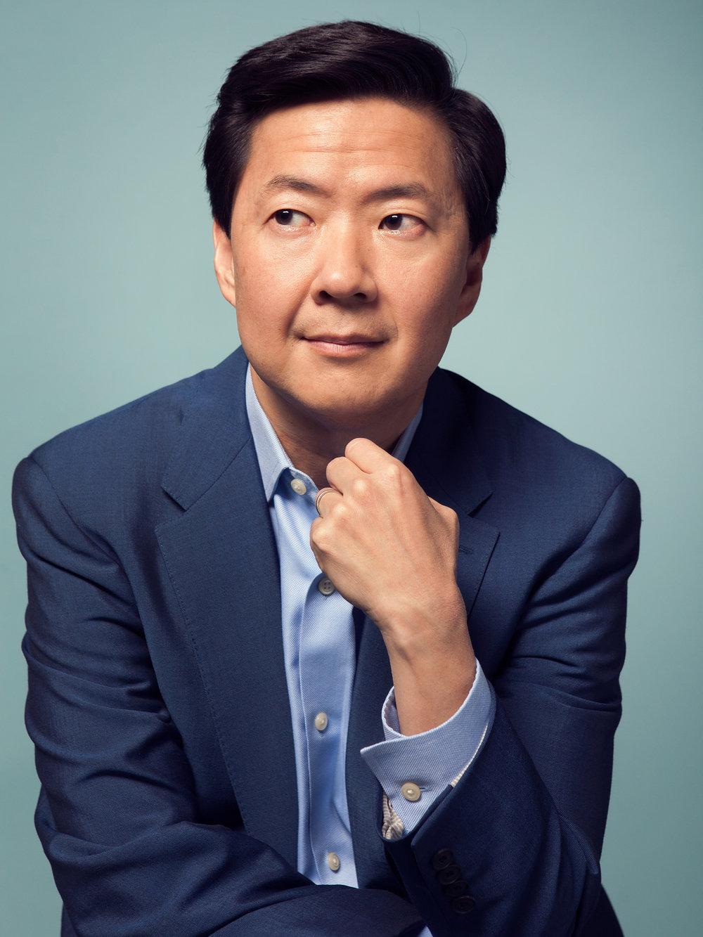 Ken Jeong, Actor, Comedian