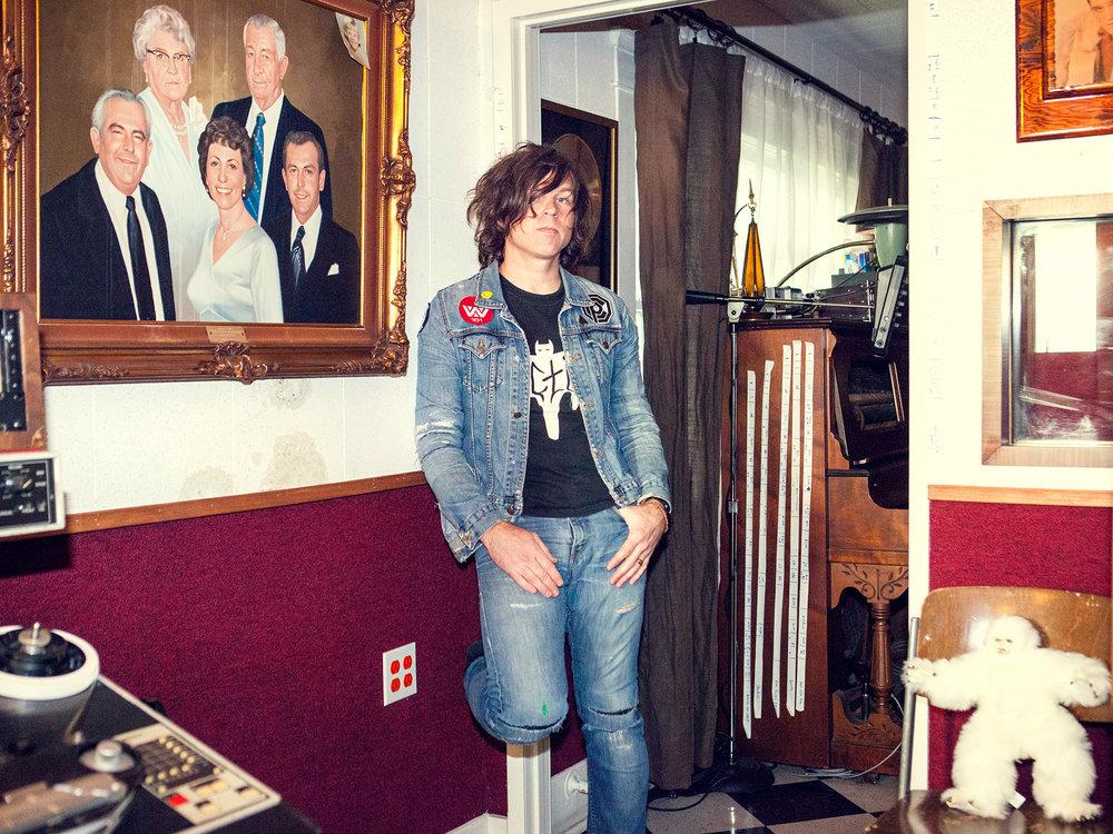 Ryan Adams, Singer-Songwriter
