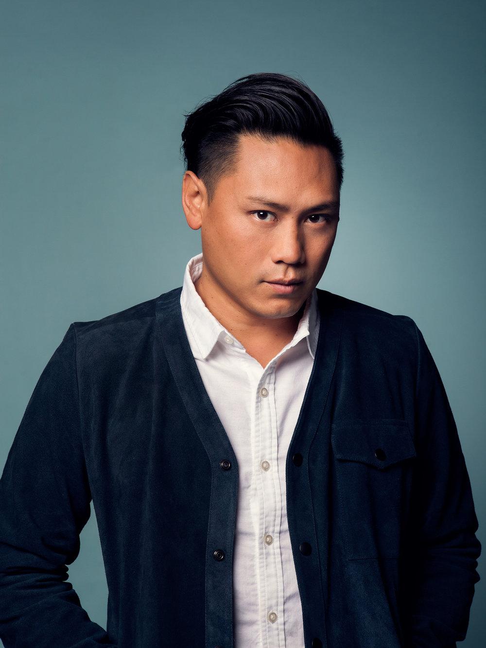 Jon Chu, Director