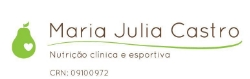 Logo Maria Julia Castro