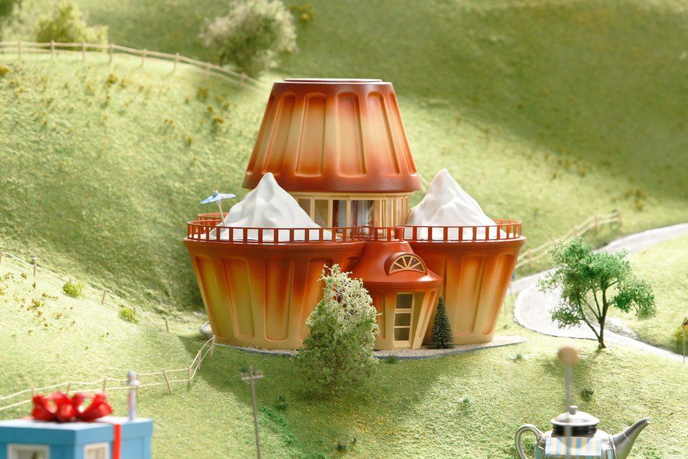 Custard House