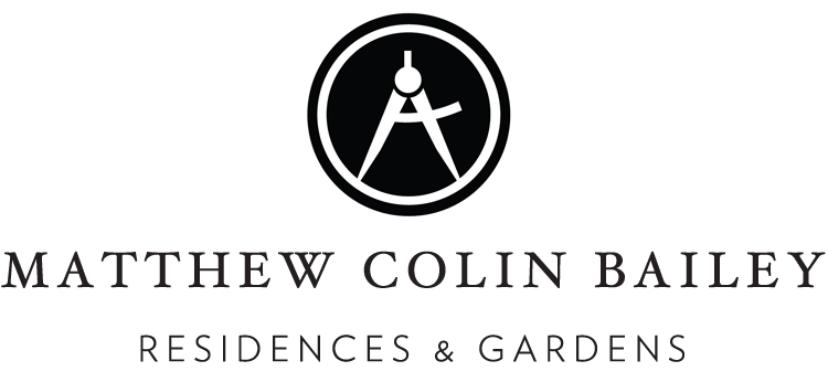 MATTHEW COLIN BAILEY | Fine Residences & Gardens