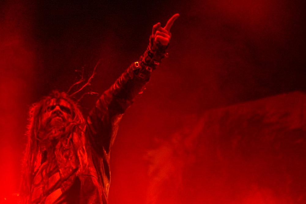 Rob Zombie - 2013