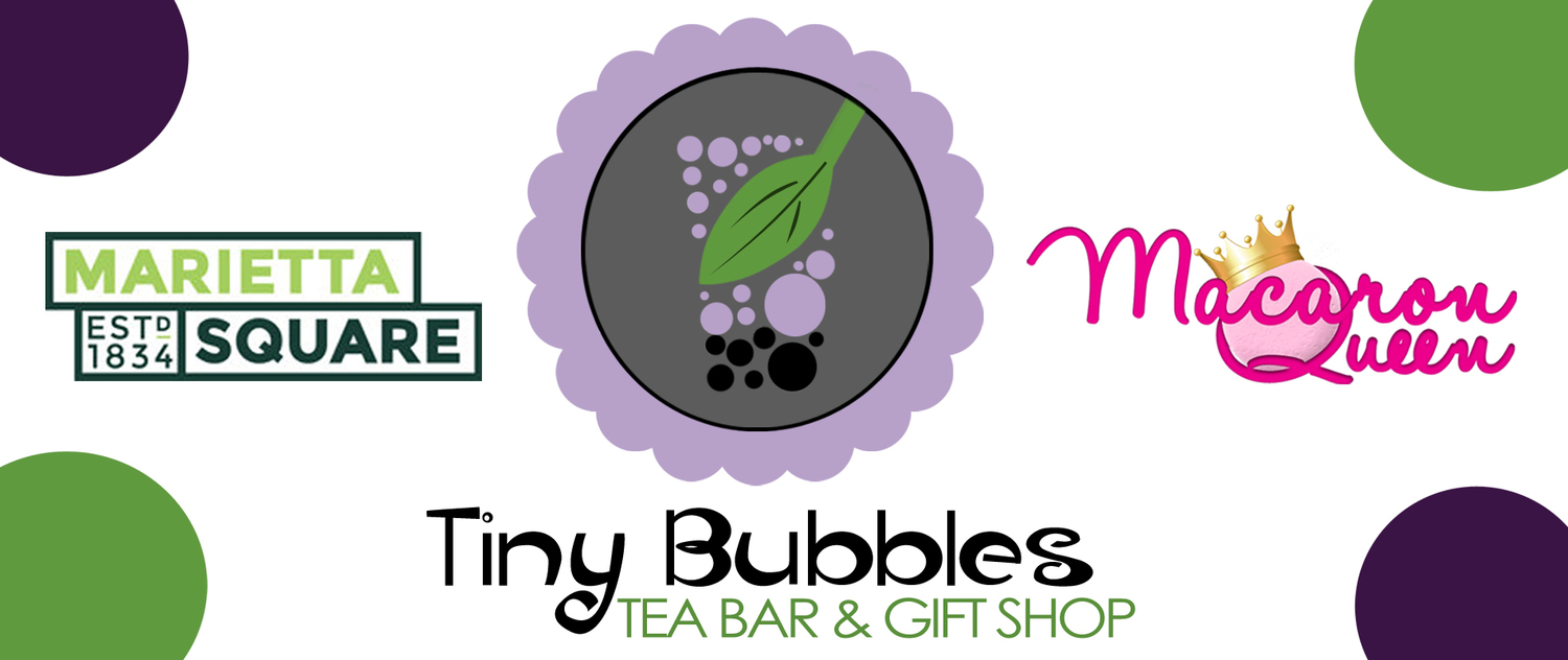 Tiny Bubbles Tea Bar and Gift Shop