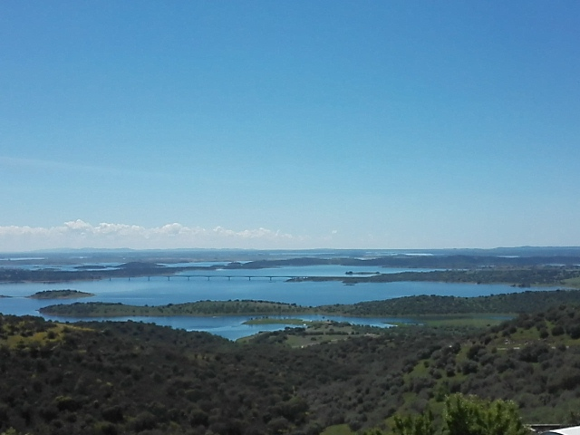 Alqueva Lake - Alentejo