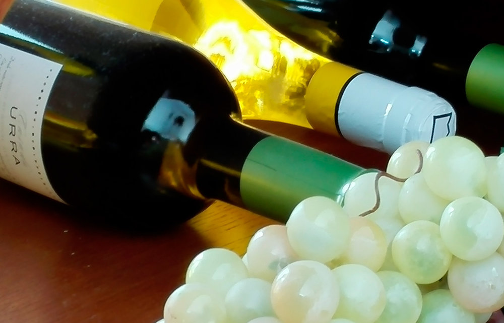 REGIONAL WINES & LIQUOR TASTING IN THE CELLARS -