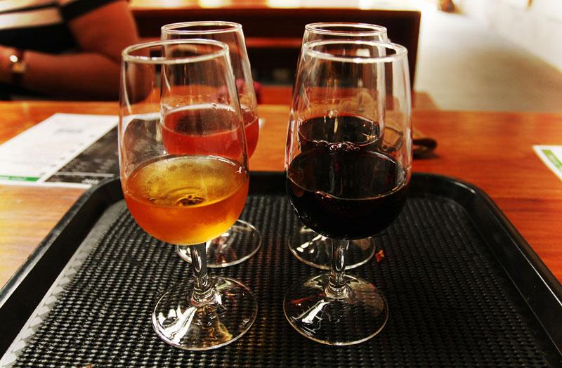 wine lovers porto -