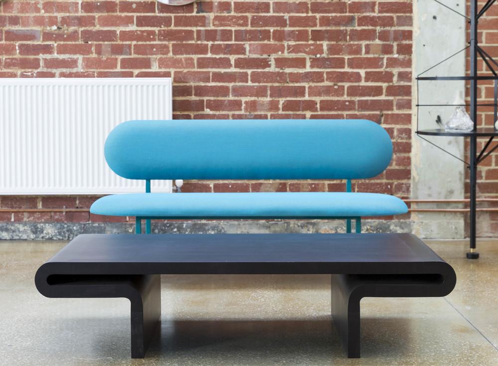 t coffee table, 2015 — fred ganim