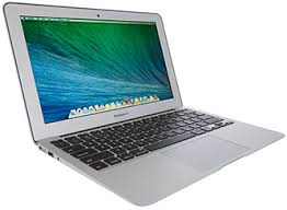 MACBOOK AIR 11 INCH 2014  1 X THUNDERBOLT 1.0, 2 X USB 3.0 PORTS