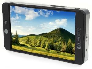 SMALL HD 7 INCH 702 BRIGHT MONITOR  1080p DAY BRIGHT VIEWING