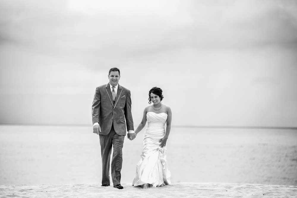 CC & Matt  - Grand Haven, MI