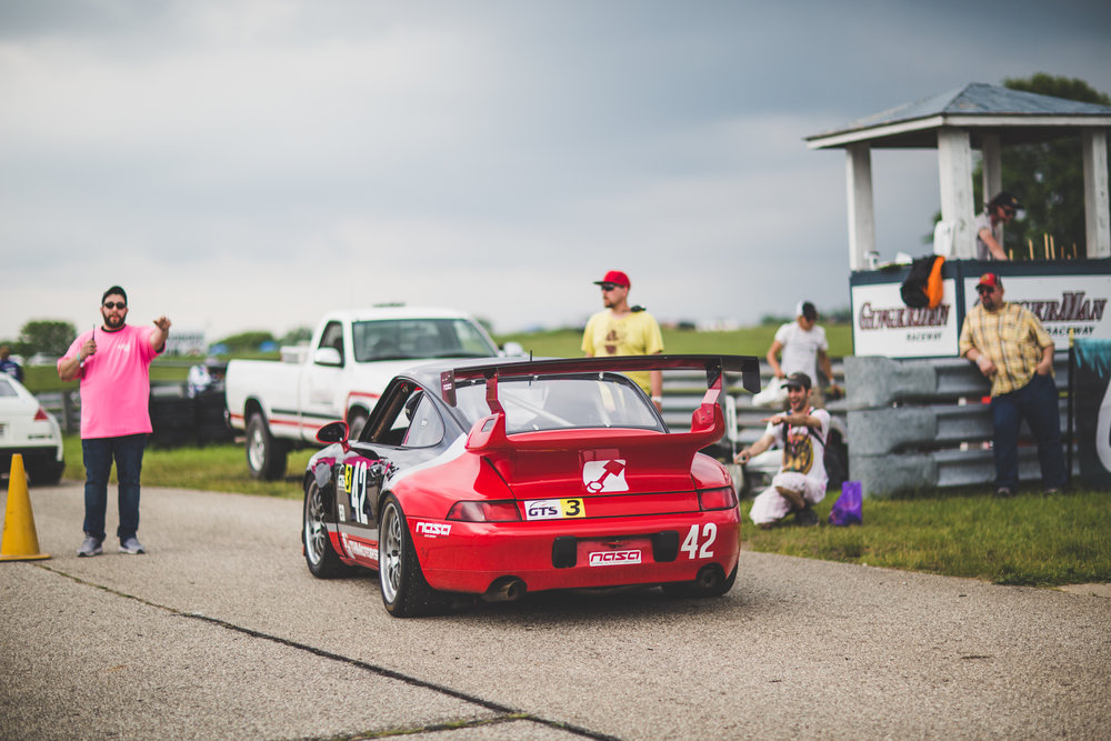 Pitlane - #GRIDLIFE Midwest 2018