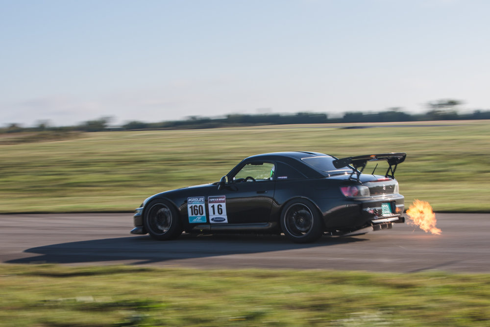On-Track - #GRIDLIFE Midwest II 2017