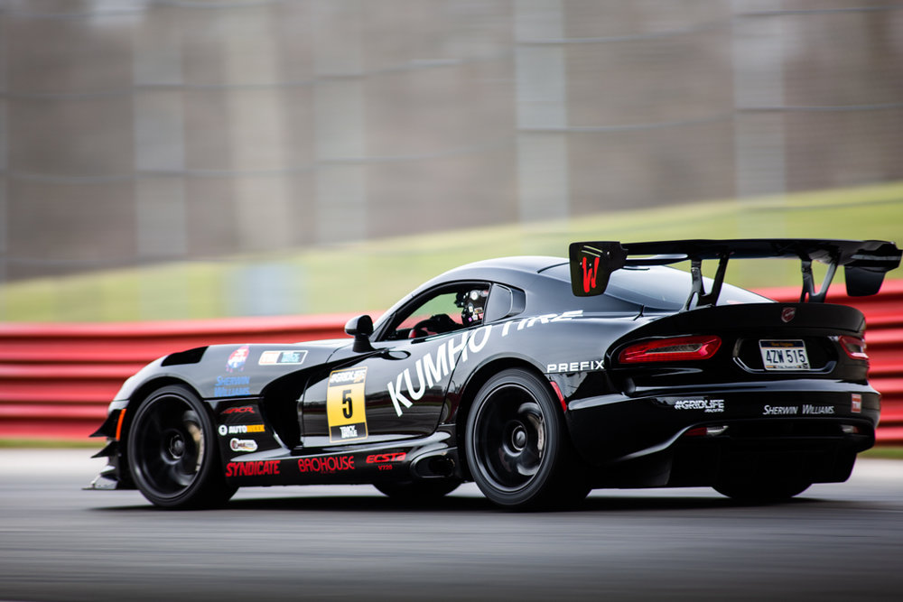 Time Attack -