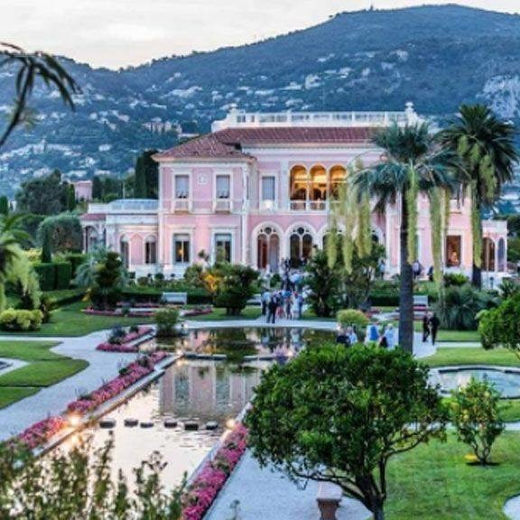 The world's most expensive Villa has just gone on the market at a whopping $524 million.  The millionaires' playground of the French Riviera has hosted all the great and good throughout the ages.  Residents and holidaymakers have included everyone who's anyone, from tech royalty (Microsoft co-founder Paul Allen) to fashion royalty (Coco Chanel and Hubert de Givenchy), political royalty (Winston Churchill), financial royalty (the Rothschilds), movie royalty (Elizabeth Taylor and Richard Burton) and, of course, real royalty.  #villalescedres #cotedazur #stjeancapferrat #expensivetaste #realestate #adelaidefinance #lovedayfinancial #financialplanning