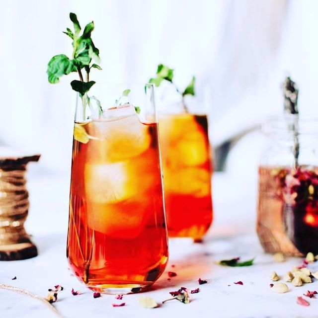 When its this hot, there is only one thing for it.... A Southern Peach Long Island Iced Tea.  Ingredients 2 wedges Fresh Peaches 1/2oz Gin 1/2oz Vodka 1/2oz Light Rum 1/2oz Tequila 1/2oz Simple Syrup 1/2oz Orange Juice 1oz Lemon Juice 2oz Coca-Cola 1 wedge Lime 1 sprig Mint Directions 1. Add your peach wedges to a cocktail shaker and muddle. You can also do this separately in a bowl and then add to your shaker. 2. Add the gin, vodka, light rum, tequila, simple syrup, orange juice, and lemon juice to the shaker. And add just a few cubes of ice. 3. Shake thoroughly. In your serving glass, fill half way with ice. 4. Strain your boozy mixture into your glass and top with Coca-cola. 5. Give it just a quick swizzle to blend the Coca-cola and finish with a lime wedge and a sprig of fresh mint.  #summer #adelaidefinance #brokerbehindyou #dontkillcompetition #lovedayfinancial #icedtea #cocktail