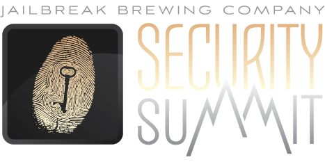 Jailbreak Brewing Company Security Summit