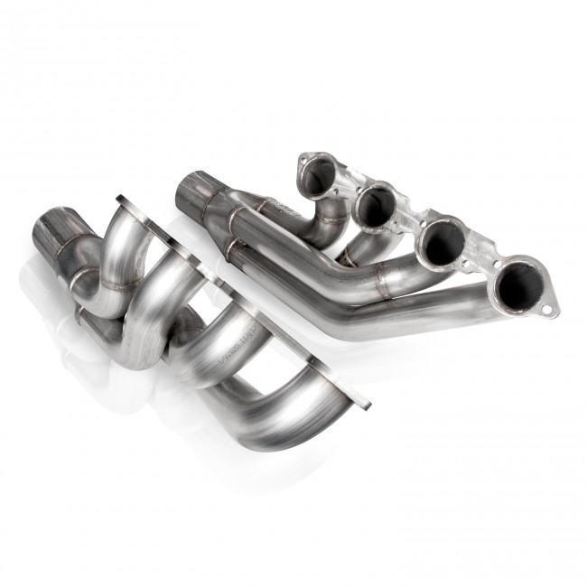 Chevy Big Block Turbo Headers: 2 5