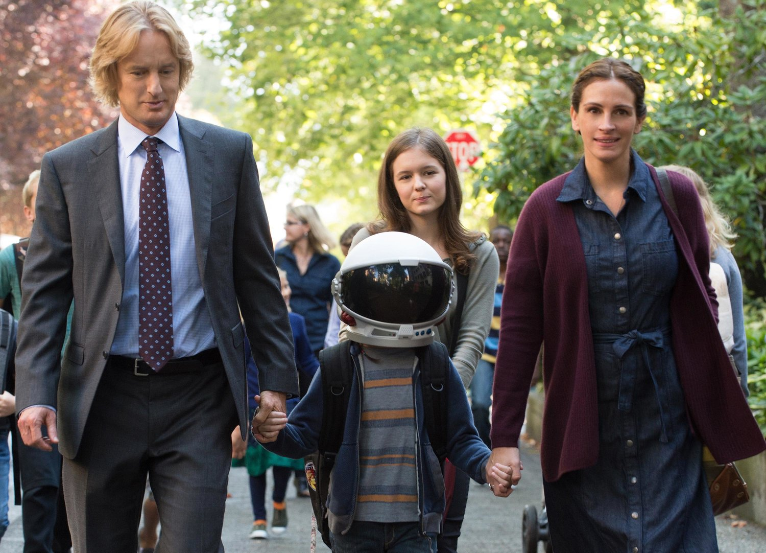 Wonder, Kids Movies of 2018, The Man Who Invented Christmas — The ...