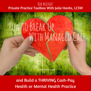 Webinar: How to break up with managed care