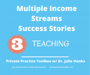 Multiple Income Streams Success Stories(5)