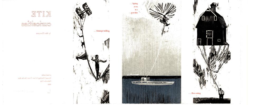 Kite Curiosities