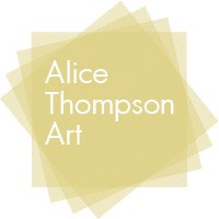 Alice Thompson Art