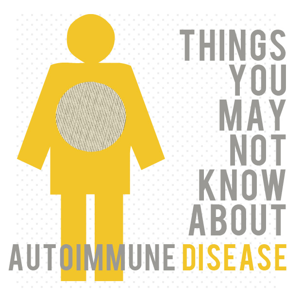 What you need to know about autoimmune disease