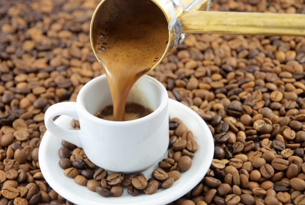 Boiled coffee lowers prostate cancer risk