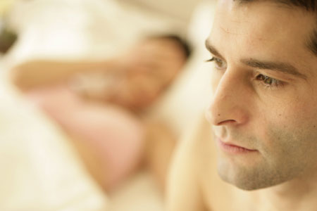 Study: Infertile Men at Increased Risk for Prostate Cancer