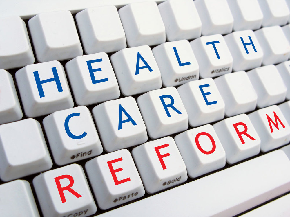 What does health care reform mean for patients?
