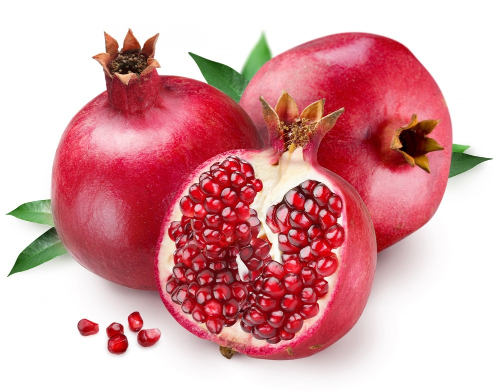 Pomegranates not necessarily a cure for prostate cancer