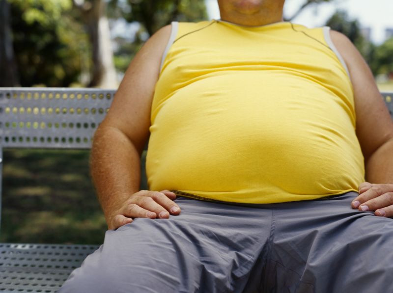 Prostate Cancer and the Obesity Cycle