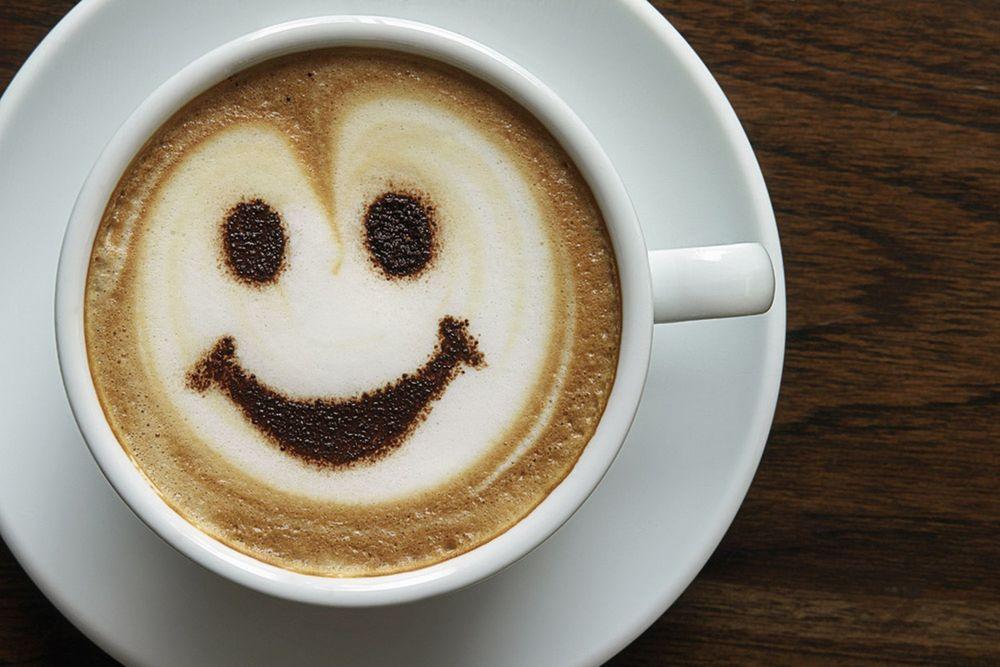 Coffee perks up your sugar metabolism