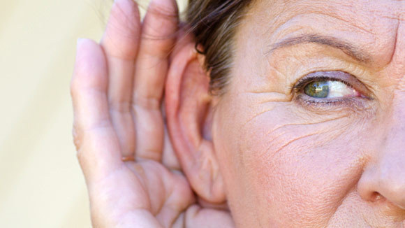 Hearing loss: Causes and treatment