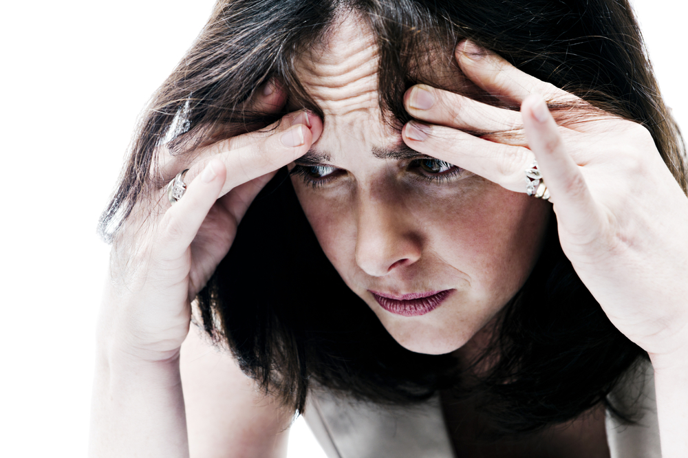 Anxiety disorders: Treatments and tips for coping