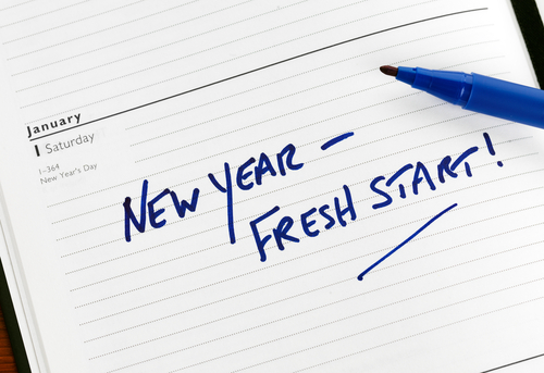 New Year's resolutions getting a boost from the FDA?